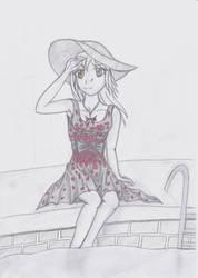 Sketch Gwendolin