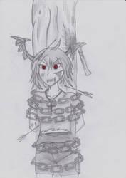 Sketch Akaya