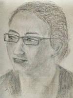 Frances by Benjorr