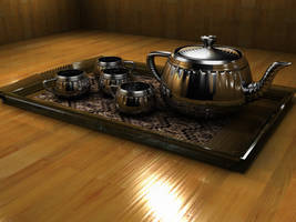 tea time 1 by blackbeamer