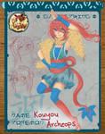 Pokimono: Takara, Kouyou