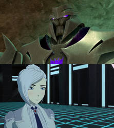 RWBY|OMGB: Patching things up