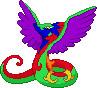 Quetzalcoatl by Nashi-Ai