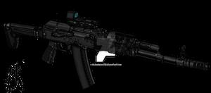 AK-103 FSB
