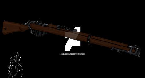 Lee-Enfield Mk III (No 1 Mk 3)