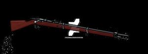 Mauser Model 1871 or  Gewehr 71