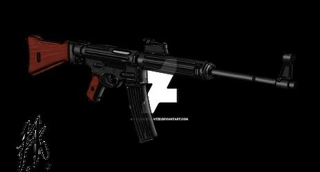 Sturmgewehr 45M