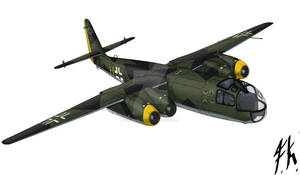 Arado Ar 234 Blitz