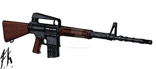 A.I. AR-10