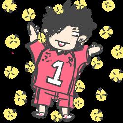 Kuroo Doodle