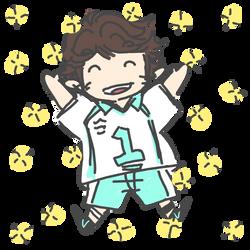 Oikawa Doodle