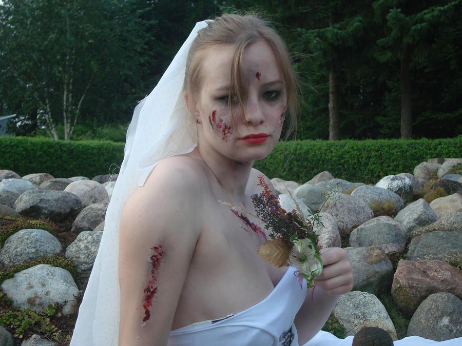 Фотки невесты ххх