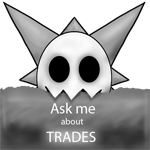:stamp: Skull - ask me about trades by TheFailedDream
