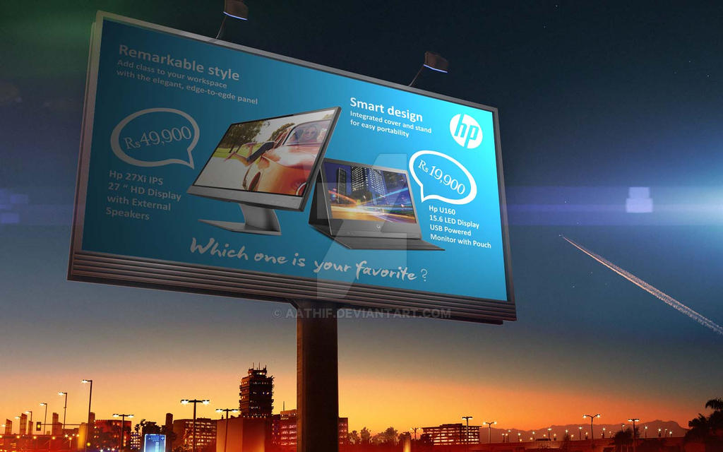 Highway+Billboard+Mockup 3 by aathif