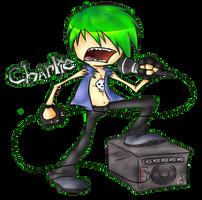 .:Charlie Murder:. by PPGxRRB-FAN