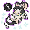 animalkirby badge by Lilith--Daemon