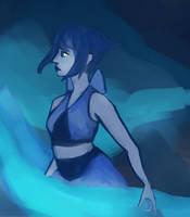 Lapis Lazuli by Fazbyyy