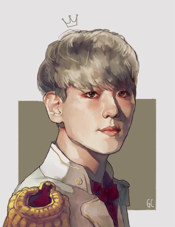 prince exo wallpaper-#7