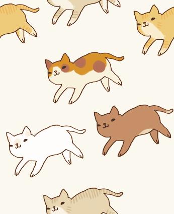 Unduh 1060+ Background Tumblr Cat HD Paling Keren