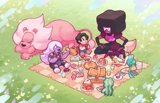 gem picnic