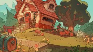 a little cottage (2/2)