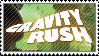 Gravity Rush by stamp-land
