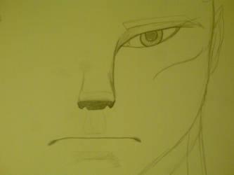 avatar sketching by keitaru-san