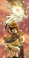 Zadei the demon shogun