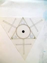 Circle of Summoning by ratravarman