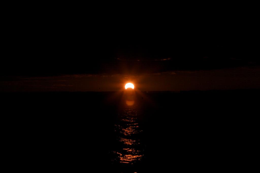 Eclipse 2013