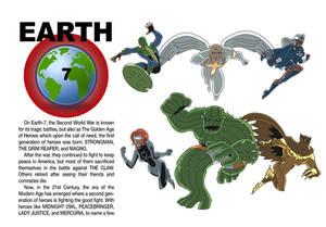 INDIEVERSITY GUIDEBOOK: EARTH - 7
