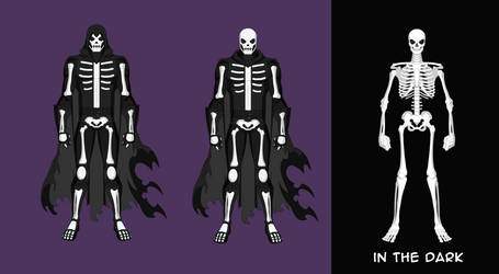 (Public Domain Superheroes) Knightmare