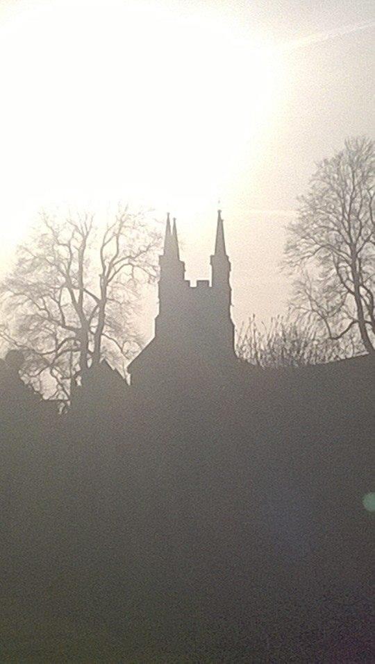 Church by Divarose