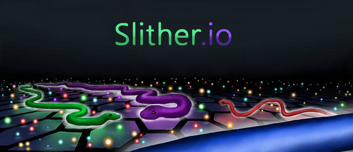 Daily Fan Art #20 Slither.io