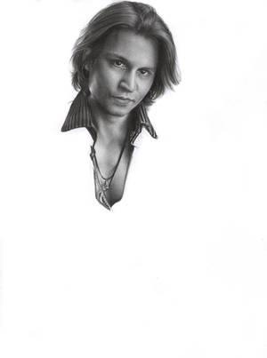 Johnny Depp W3