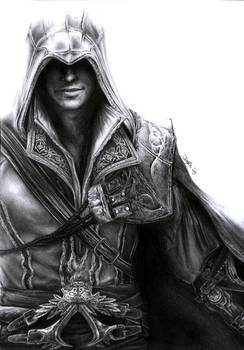Assassin's Creed - Ezio
