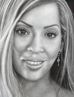 Beyonce by D17rulez
