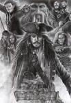 Pirates Of The Caribbean: AWE