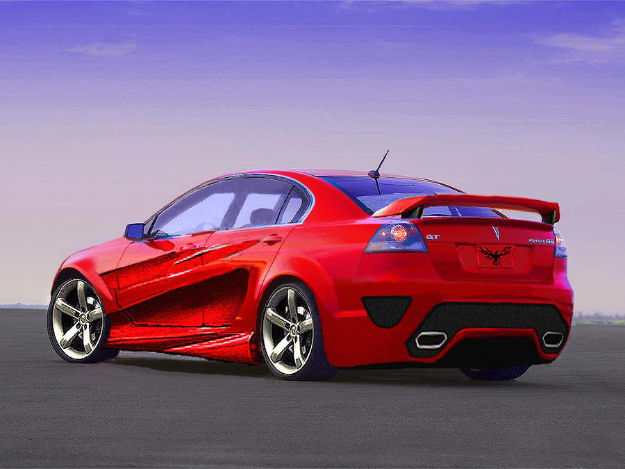 G8 Gxp Body Kits Bing Images