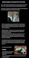 How to make a Fursuit: Part 3