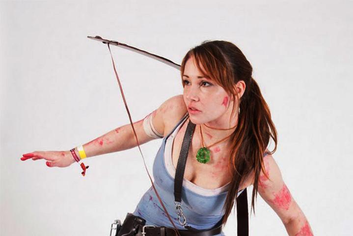 Tomb Raider by Katsurag