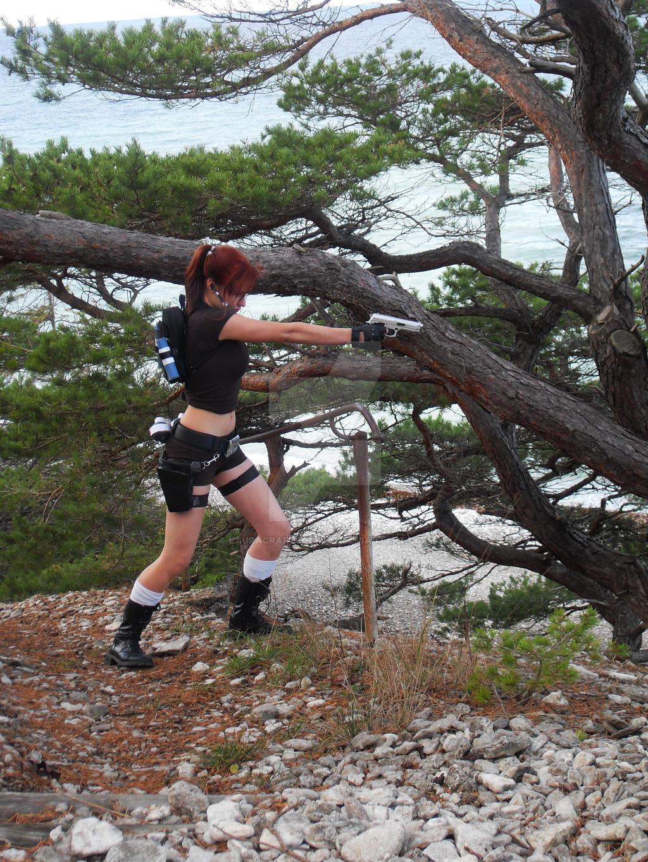 Tomb Raider Legend by LauraCraftCosplay on DeviantArt