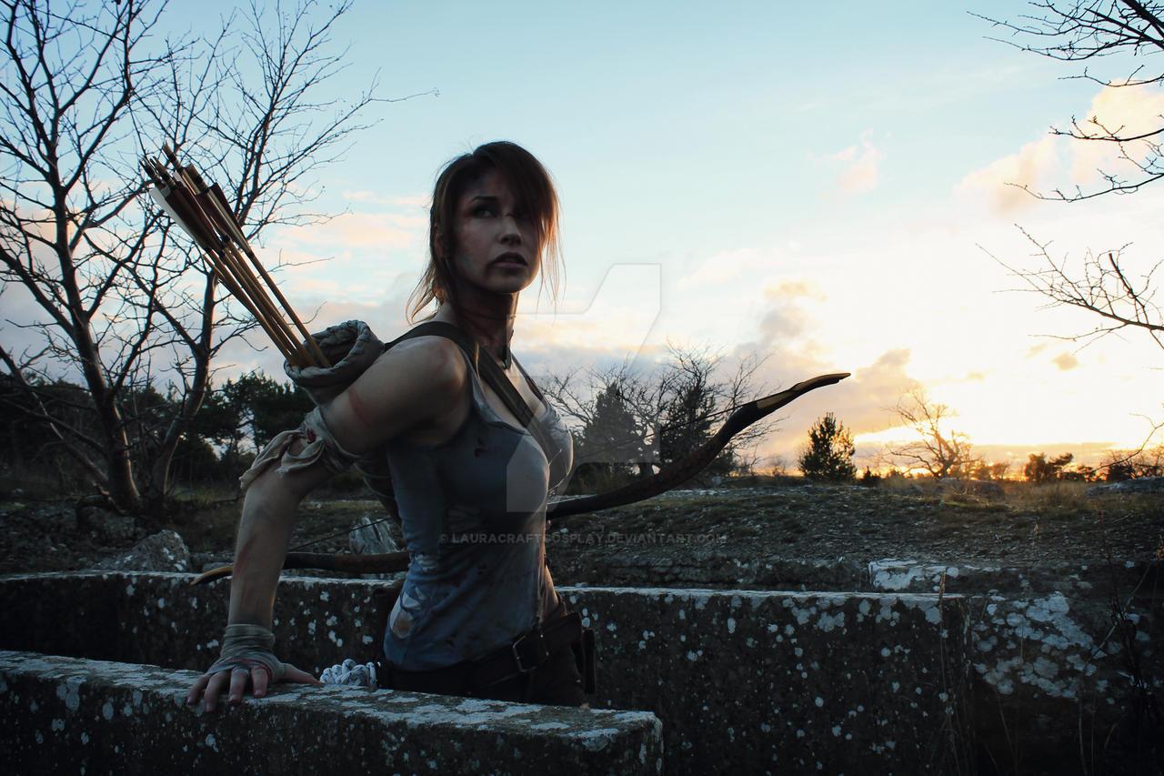 Tomb Raider Underworld by LauraCraftCosplay on DeviantArt