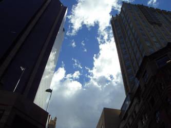 High Risers by Personal-Pariah
