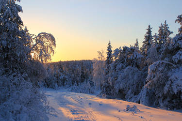 Finland Dec 2016 1 by Personal-Pariah