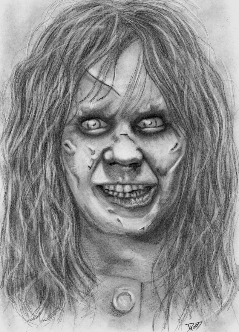 The Exorcist Horror Icons Pinterest The Exorcist