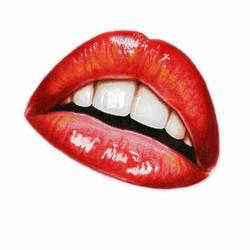 Hot Lips by MiisterH