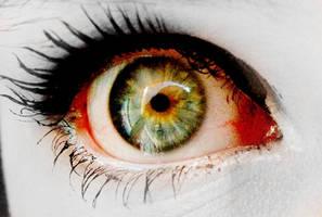 Eye by morgultounge