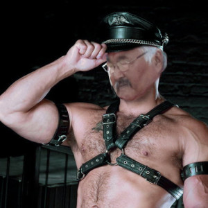 LeatherDaddy69's Profile Picture