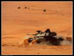 Tank traning 2